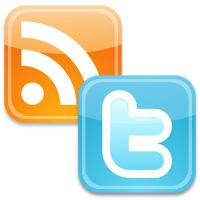 Twitter vs. RSS